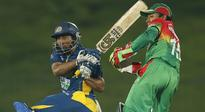 3rd ODI: Bangladesh register first ever win over Sri Lanka in rain-hit match