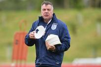 Allardyce criticised 'indecisive' Hodgson and took swipe at Gary Neville