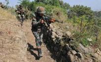 J&K: 3 Soldiers martyred on LoC in Machhal