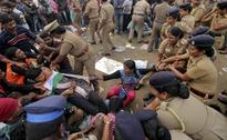 How Tamil Nadu's Jallikattu protests ended on a sour note