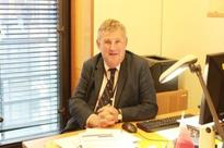 The Big Interview: Oliver Colvile