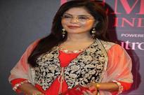 Zeenat Aman faces the camera after a long break