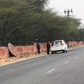 Rajasthan Health Minister Saraf urinates on road in Jaipur, says 'not a big issue'