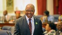 New KZN Premier Willies Mchunu vows to improve service delivery