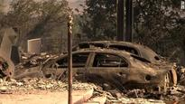 Southern California wildfire kills 2, destroys 19,000 acres
