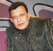 Why is Mithun Chakraborty missing from action?