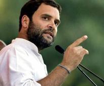 Release 'white paper' on demonetisation: Rahul Gandhi dares Modi