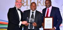 Equitel emerges vitorious at the Banker Africa East Africa Awards