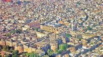 Patiala mapping work allotted to Mumbai-based company
