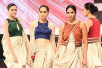 Warli, Kolhapuri and Paithani designs to get a quirky edge