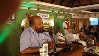 Governor presents Krishibhumi Award; invites winners to Raj Bhavan