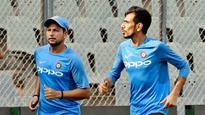 We are not competing with Ashwin, Jadeja: Kuldeep