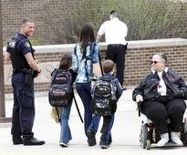 State may require shooting-incident drills at schools