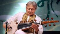 Classical music became popular because of musicians -Amjad Ali Khan