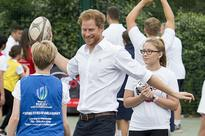 Prince Harry Just Received a Marriage Proposal From the Most Unexpected Person