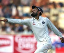 India vs England: Virat Kohli accused of ball tampering by British tabloid after visitors' Vizag loss