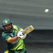 Pakistan drops Afridi from Champions Trophy squad