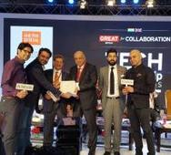 Indian Start-up Talocity wins UK Trade and Investment (UKTI), Tech Rocketship Award