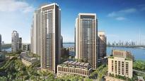 Emaar Properties set to...