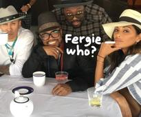 Is Nicole Scherzinger Replacing Fergie In Black Eyed Peas??