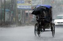Four killed, property damaged in Tripura storm