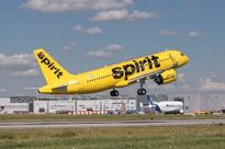 Spirit Airlines receives one A320neo jet from AerCap