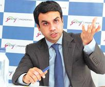 Godrej Properties sales booking may double in FY16 at Rs5500cr