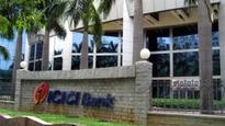 ICICI Bank sells part stake in insurance firms for Rs 2200 cr