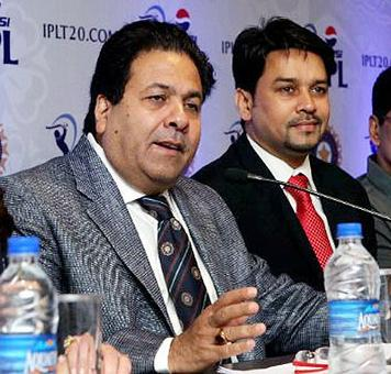 Maha IPL matches will be shifted to Visakhapatnam: Shukla
