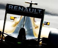 Renault hit the front of the launch queue