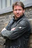 James Martin Poised To Land 'Top Gear' Job