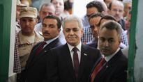 Two-time presidential candidate says Egypt losing its role in region