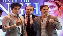 Vijender Singh confident of beating Kerry Hope to win WBO title