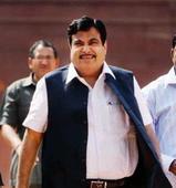 US-inspired highway is Gadkari's gift to Maharashtra