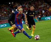 Soccer-Messi injury absence threatens Argentina World Cup hopes