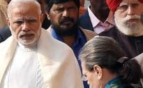 Modi versus all rhetoric suits the Prime Minister