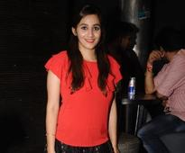 Bhavna turned heads partying on saturday night at Gatsby in Chennai