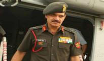 Army Chief visits J&K, takes stock