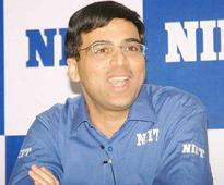 Two years after Olympics is when India should focus: Anand