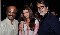 Aishwarya Rai Bachchan, Amitabh Bachchan, Rajinikanth  9 celebs who were killed by social media