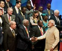 African Development Bank meet: Africa a top priority for India, our relation based on cooperation, says Narendra Modi