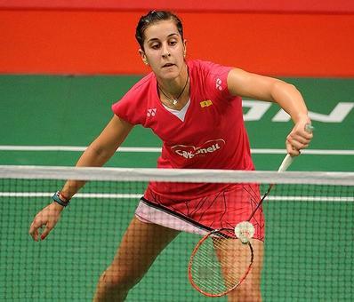 PBL: Saina loses to Marin but Awadhe rout Hyderabad 5-0