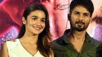 Alia deserves a national award for 'Udta Punjab', says Shahid Kapoor