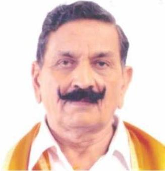BJP MP upset over ticket to daughter-in-law instead of wife