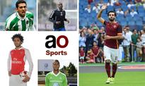 Egyptian players abroad: Elneny appears in Arsenal win, Trezeguet loses league title with Anderlecht