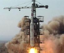 N Korea says rocket launch can be today