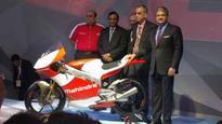 Delhi Auto Expo: Mahindra unveils racing bike MGP3O, electric 2-wheeler GenZe 2.0