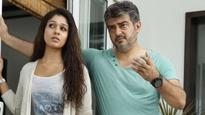 5 Years post 'Arrambam', Nayanthara and Thala Ajith to reunite for 'Viswasam'