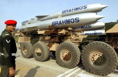 Brahmos successfully test-fired from Sukhoi fighter jet for first time