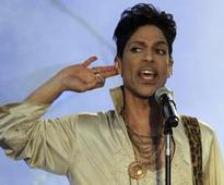 Prince record label sues Jay Z's company